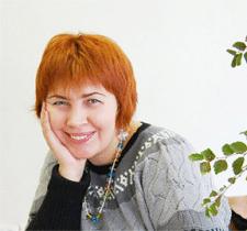 Людмила Викторовна Галицына