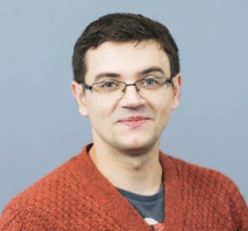 Гаплевский Дмитрий Игоревич