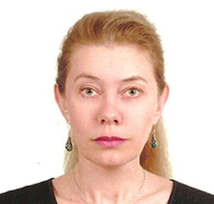 Ирина Владимировна Матреницкая